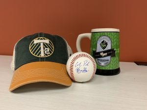 Hillsboro Hops and Portland Timbers